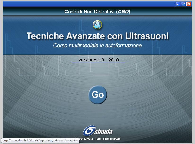 Super Infodoc Controlli Non Distruttivi: Controllo con ultrasuoni  SM68